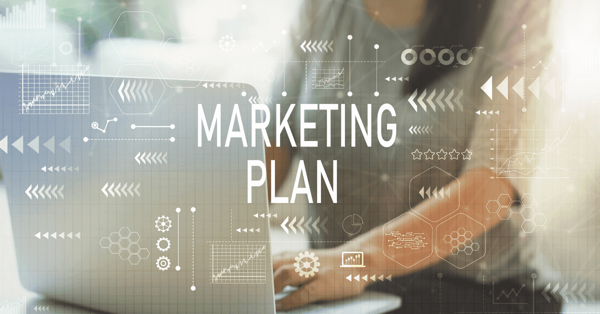 Critical Components of a Marketing Plan
