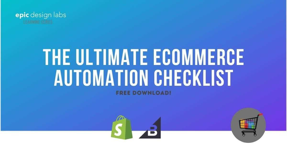 Rev Up Your Ecommerce Site - Here's How!